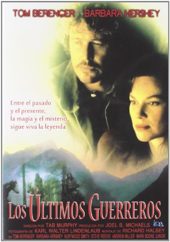 Last of the Dogmen (1995) [ NON-USA FORMAT, PAL, Reg.0 Import - Spain ]
