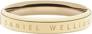Daniel Wellington Unisex Classic Ring, 54, Gold