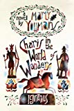 Charis in the World of Wonders: A Novel Set in Puritan New England