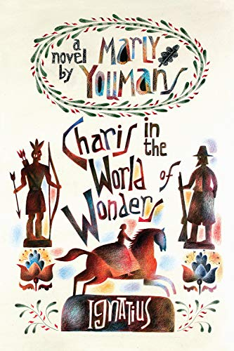 Charis in the World of Wonders: A N…