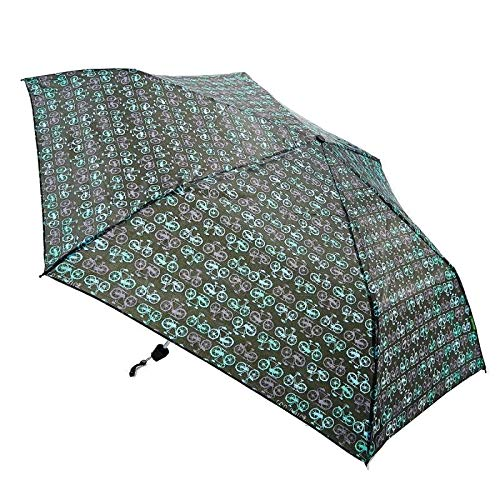 Big Save! Eco Chic Compact Mini Umbrella/Handbag Brolly