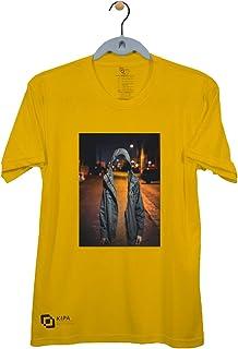KIPA Invisible Men Round Neck T-Shirt