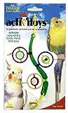 JW Pet Company Activitoys The Wave Bird Toy