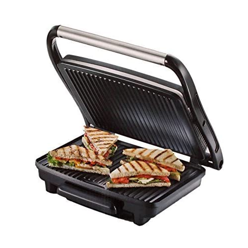 Prestige Electric Commercial Grill Toaster (Steel)