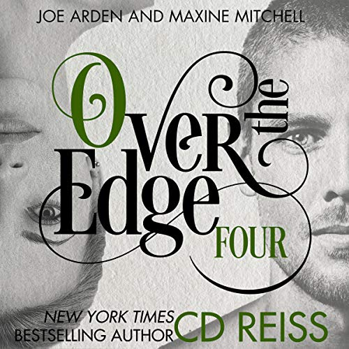 Over the Edge Titelbild