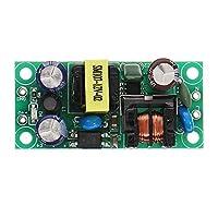 ZGQA-GQA リレーモジュール精密スイッチ電源モジュール・バック・モジュールACにDCステップダウンコンバータモジュール10個入りDC 9V 600ミリアンペアモジュール