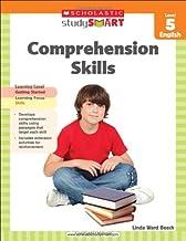 Scholastic Study Smart 05 - Comprehension Skills