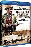 Hacia los grandes horizontes [Blu-ray]
