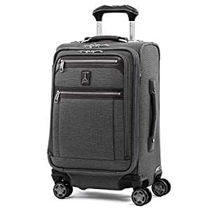 Travelpro Platinum Elite 20-inch