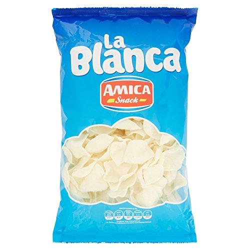 Amica Snack la Blanca - 180 gr