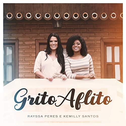 Rayssa Peres & Kemilly Santos