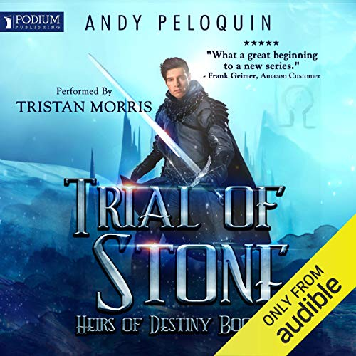 Trial of Stone cover art
