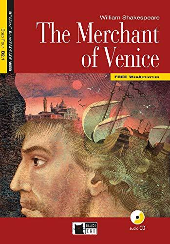 The Merchant of Venice: Englische Lektüre für das 5. und 6. Lernjahr. Buch + Audio-CD