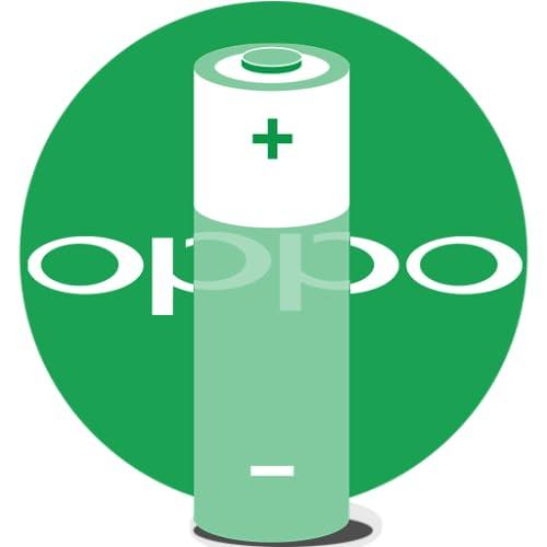 Battery Life for Oppo