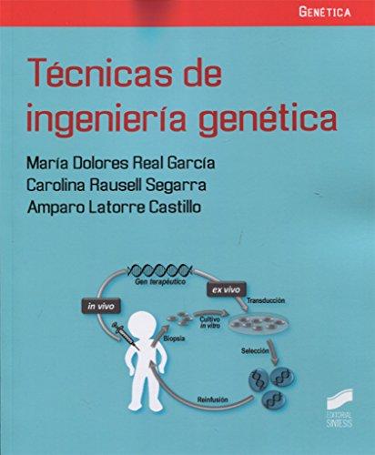 Técnicas de ingeniería genética: 3