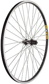 Wheel Master Weinmann 700C Rear Wheel, Quick Release, 36H, Black