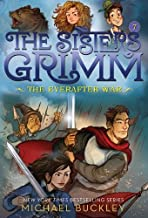 The Everafter War (The Sisters Grimm #7): 10th Anniversary Editio: 10th Anniversary Edition