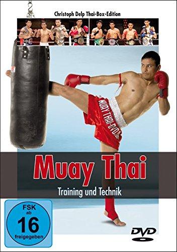 Muay Thai DVD - Training und Technik