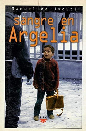 Sangre en Argelia