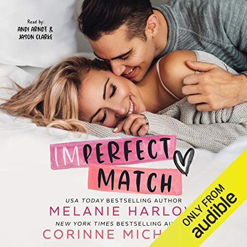 Imperfect Match cover art
