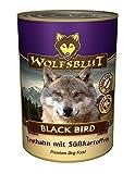 WOLFSBLUT Black Bird (Truthahn) 12x395g