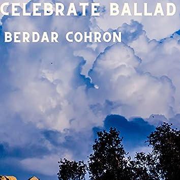 Celebrate Ballad