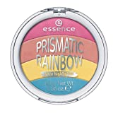 essence - Highlighter - prismatic rainbow glow highlighter 10 - be a unicorn