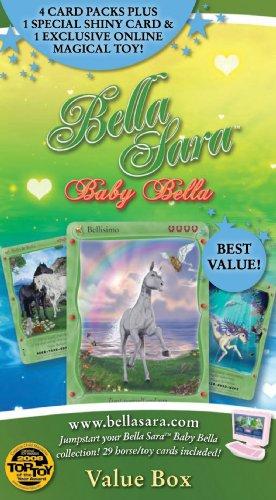 Baby Bella Value Box (Bella Sara)