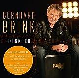 Songtexte von Bernhard Brink - Unendlich