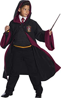 Charades Gryffindor Student Children's Costume, As Shown, Small