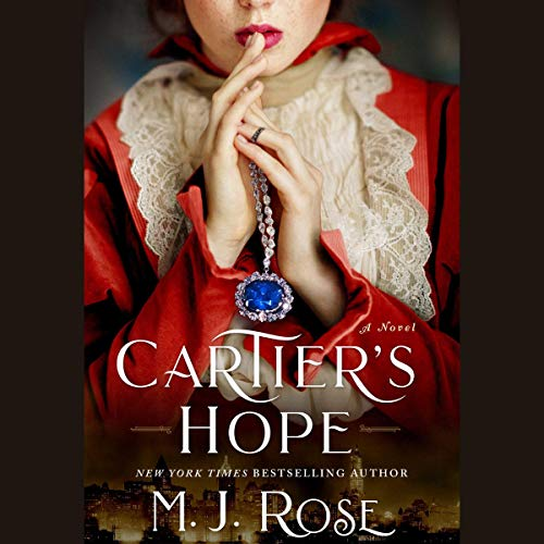 Page de couverture de Cartier's Hope