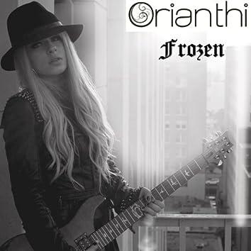 Frozen (Rock Radio Edit)