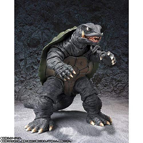 S.H.MonsterArts ガメラ(1995)ガメラ 大怪獣空中決戦