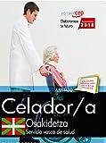 Celador. Servicio vasco de salud-Osakidetza. Simulacros de examen