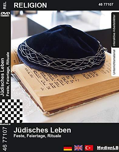 Jüdisches Leben - Feste, Feiertage, Rituale Nachhilfe geeignet, Unterrichts- und Lehrfilm
