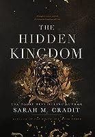 The Hidden Kingdom: Kingdom of the White Sea Book Three