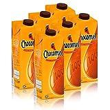 6x Chocomel leckere Schokoladenmilch Kakao 1 Liter