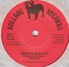 Logan's Run - Shazam! 7