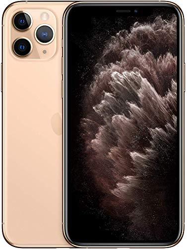 Apple iPhone 11 Pro 64GB - Oro - Sbloccato (Ricondizionato)