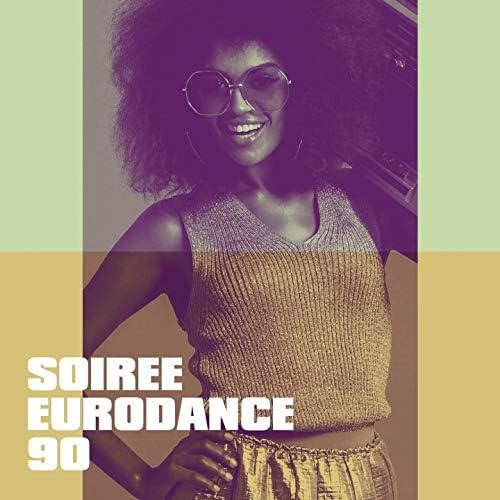 Pop Tracks, Eurodance Addiction, 100% Hits les plus grands Tubes 90's