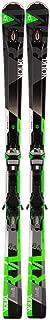 Volkl RTM 84 UVO Skis with Bindings