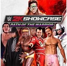 WWE 2K15 - Path Of The Warrior - PS4 [Digital Code]