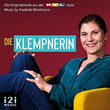 Die Klempnerin (Die Originalmusik aus der RTL Serie)
