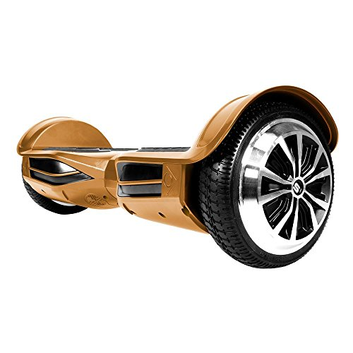SWAGTRON T380 Hoverboard - Bluetooth...