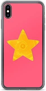 miguella Steven Universe - Star Case Cover Compatible for iPhone (6 Plus/6s Plus)
