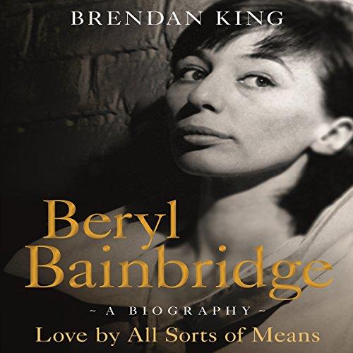 Beryl Bainbridge audiobook cover art