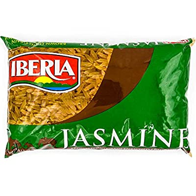 Iberia Rice