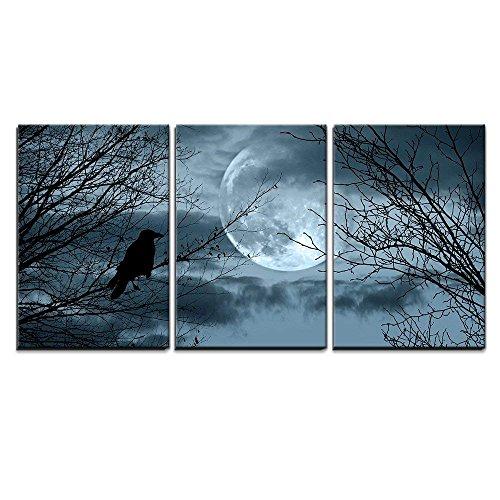Gothic Art Canvas - 2