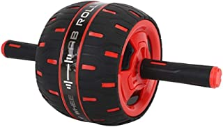 N/KAbdominal Roller, Core Sports Roller Ab Roller Home Fitness Sports Core Strength Training Abdominal Sports Wheel