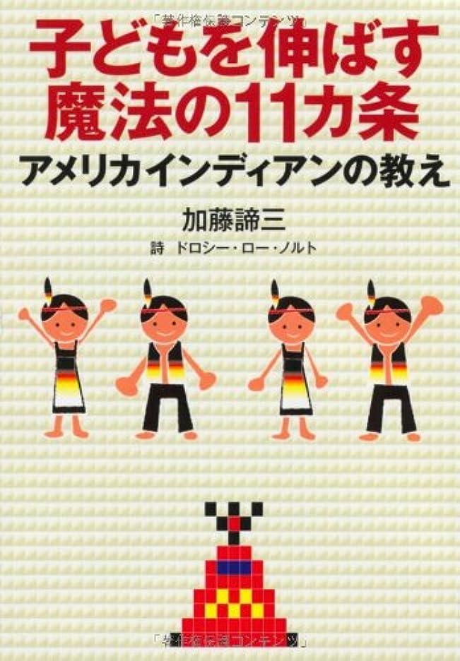 刺繍ブランドクックアメリカインディアンの教え (扶桑社文庫)